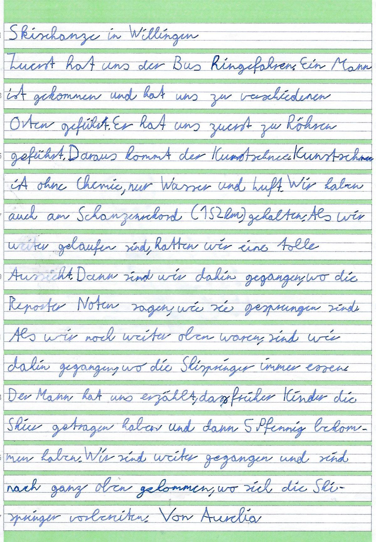 WKS - Walter-Kolb-Schule - 2019